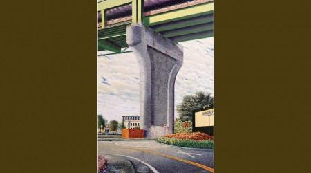 Freeway To Oblivion #1