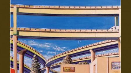 Freeway To Oblivion #4