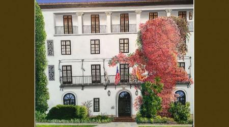 The Lobero Building