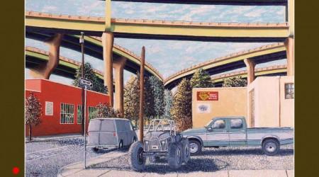 Freeway to Oblivion #2